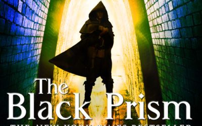The Black Prism Read Along: Chapters 10-12