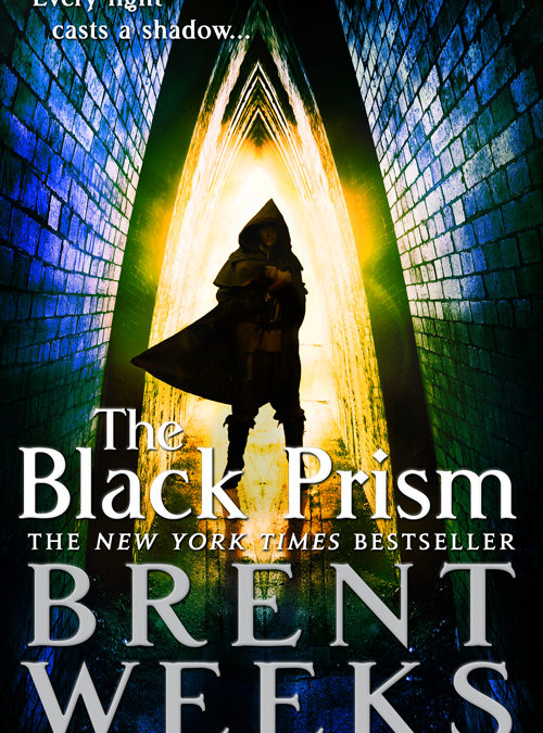 Black Prism Read Along, Chapters 14-16