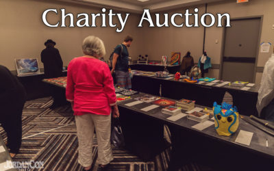 Charity Events Donations