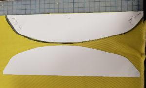 1D Pattern PIece