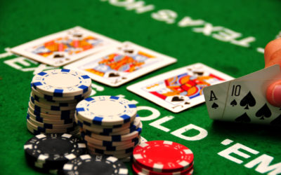 New Member Monday: Seanchan Hold 'em Poker Tournament
