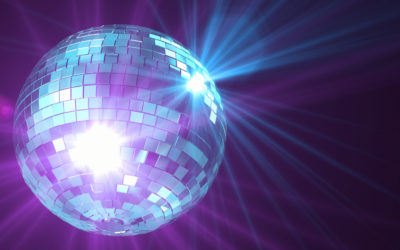New Member Monday: Saturday Night Dance Party