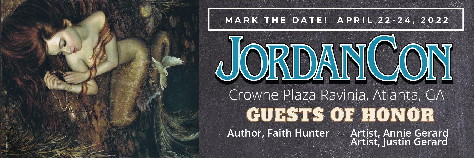 July 16-18, 2021 at the Crowne Plaza Ravinia in Atlanta, Georgia